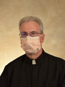 Photo of Fr. Jeff Finley