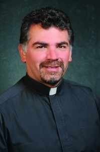 Photo of Father Jose de Jesus Nieto-Ruiz