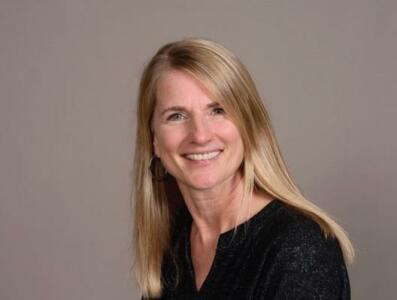 Photo of Julie Fritzsche