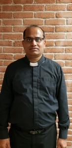 Photo of Father Prabhakar Marneni