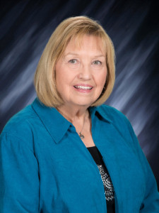 Photo of Karen Litzinger