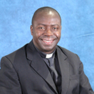 Photo of Father Petro Ndunguru
