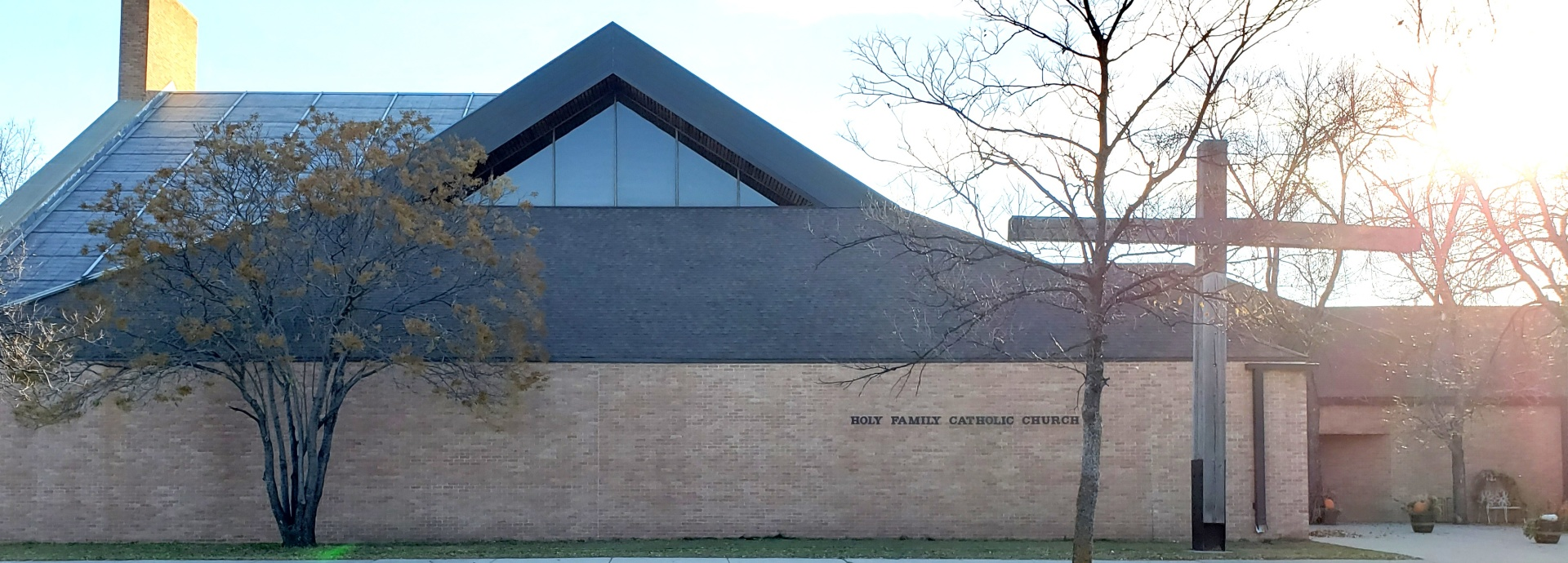 Faith Formation | Holy Family Catholic Church