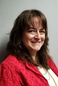 Photo of Teri Moseler