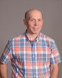 Photo of Michael Shawaluk