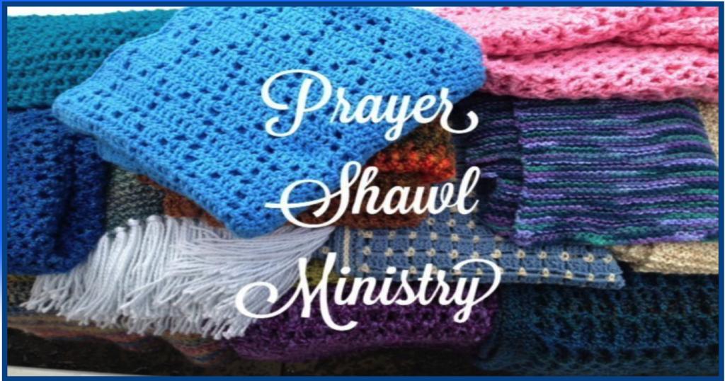 Prayer Shawl Ministries St Michael The Archangel Catholic Church