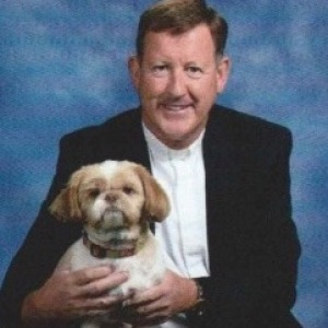 Photo of Fr. Michael Cannon