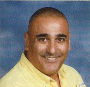 Photo of Mr. Ray Martinez