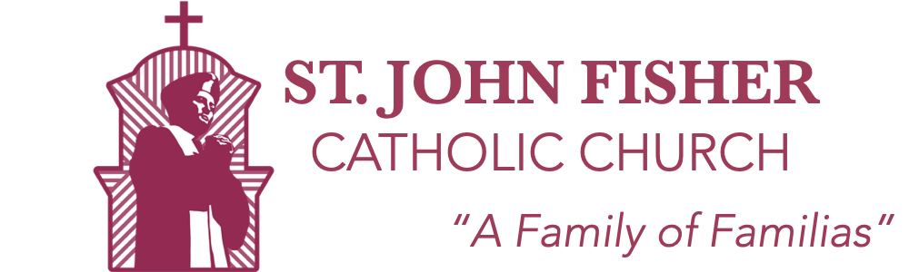 St. John Fisher Catholic Church