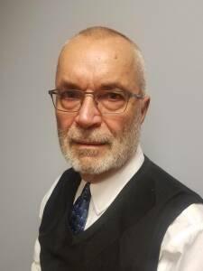 Photo of Dan Borer