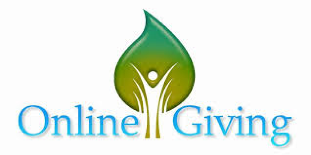 Online Giving PNG File