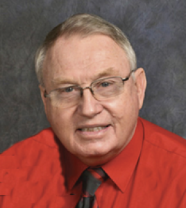 Photo of Deacon John Walter