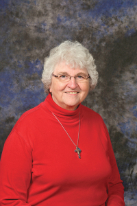 Photo of Ann Kolb