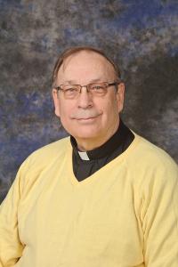 Photo of Father John White