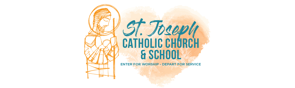 ST. JOSEPH CATHOLIC CHURCH & SCHOOL