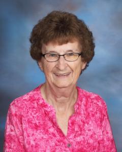 Photo of Rosemary Haskey