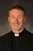 Photo of Fr. Ben Hadrich