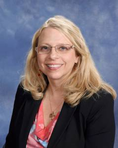 Photo of Ms. Christa Laurin