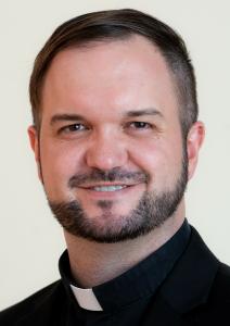 Photo of Fr. Jeffrey Dorr, S.J.
