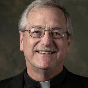Photo of Fr. Peter Etzel, S.J.