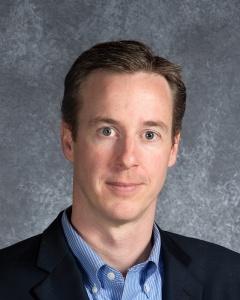 Photo of Mr. Brian O'Rourke