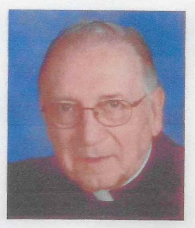 Rev. Roland Cloutier