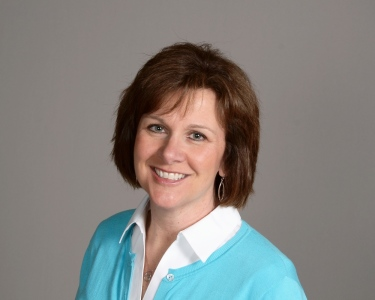 Photo of Carol Mueller