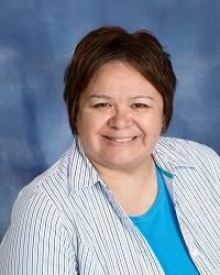 Photo of Phyllis Hendricks