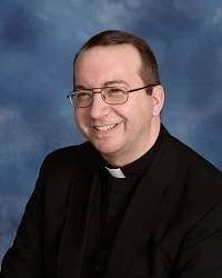 Photo of Father David Hoffman