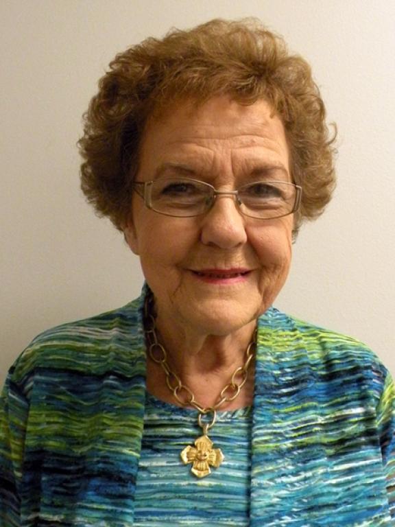 Charlene Guillot