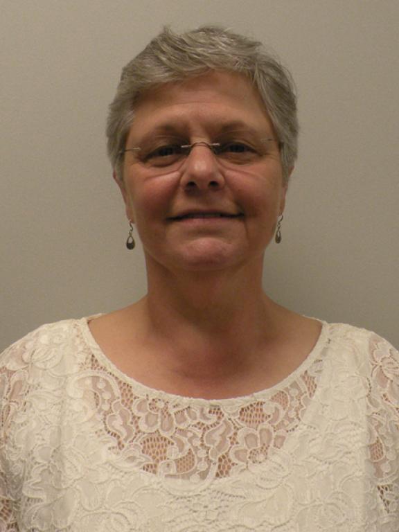 Peggy Tauzin