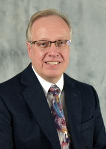 Photo of Dn Paul Progar