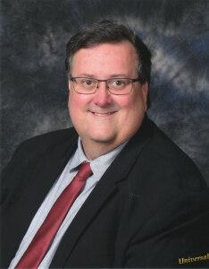 Photo of Daniel Mauch