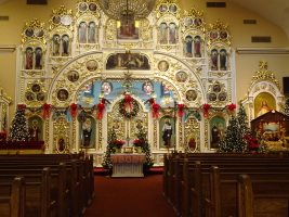 In the Beginning | Ss  Cyril and Methodius Ukrainian