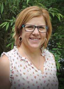 Photo of Mary Hernikl
