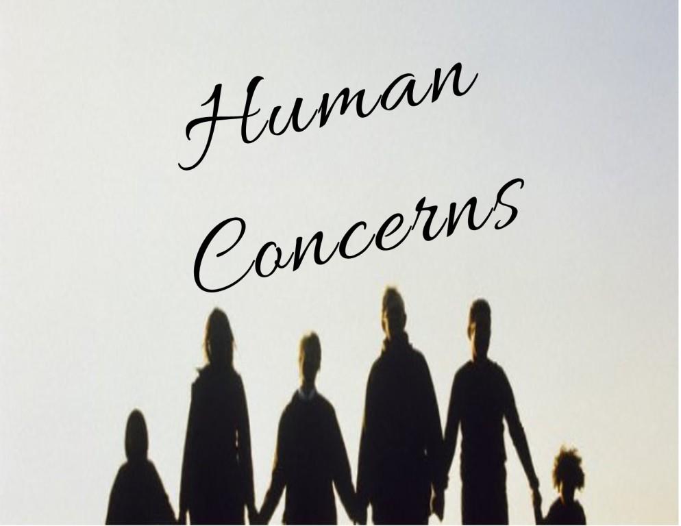 human concerns