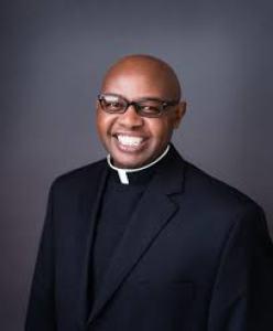 Photo of Fr. Francis Kabiru