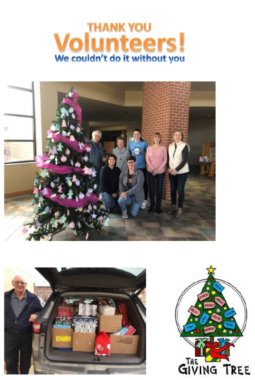 Giving Tree 2019