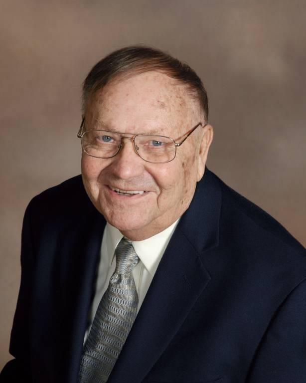 Deacon Lanny Peterson