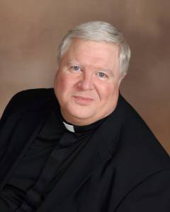Photo of Father Philip Thompson