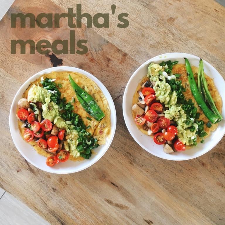 Martha's Meal