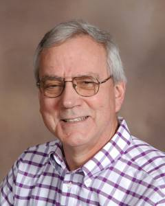Photo of Deacon Ron Ridder