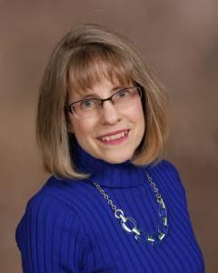 Photo of Mary Swiderski
