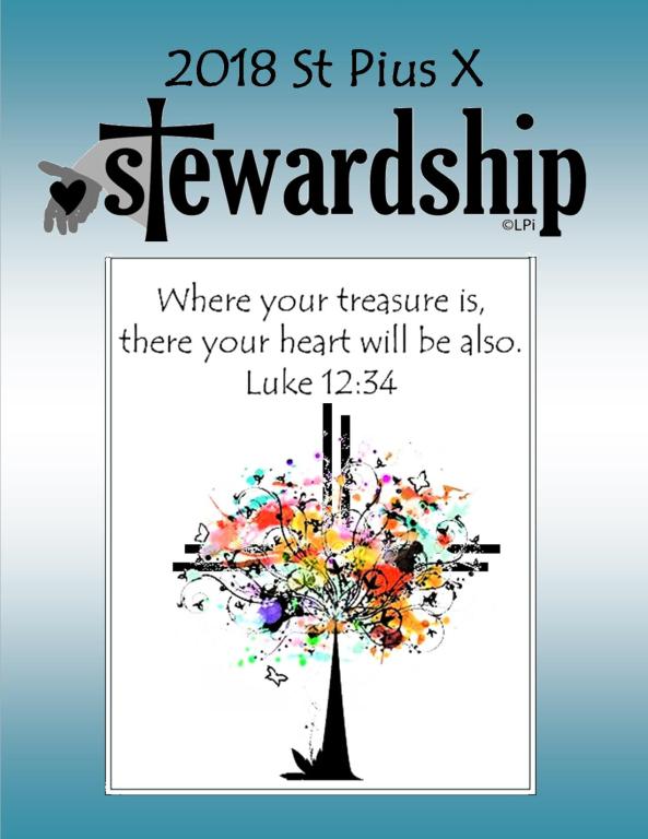 2018 Stewardship