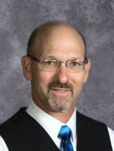 Photo of Mr. James Giuffre