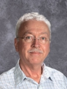 Photo of Mr. Mike Lucich
