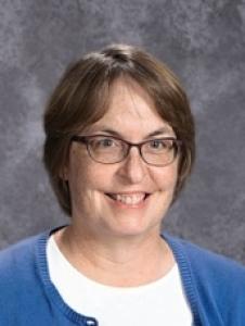 Photo of Mrs. Sue Grohn