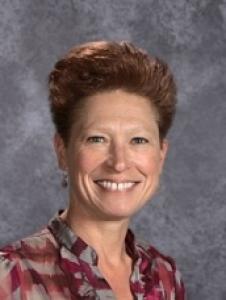 Photo of Ms. Michelle Gribbon
