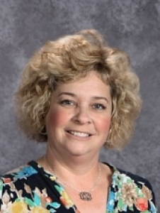 Photo of Mrs. Deb Stephan