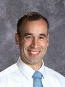 Photo of Mr. Jesse Murrary
